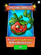KetchupMechanicWeekly