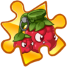 Mulberry Legendary Puzzle Piece