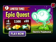 ElectricPeashooterEpicQuest
