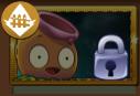 Gumnut Locked