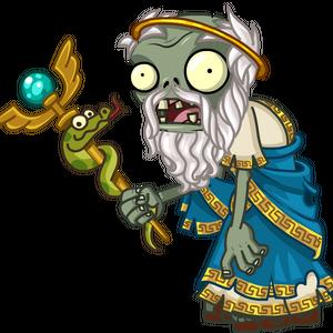 Healer Zombie Plants Vs Zombies Wiki Fandom