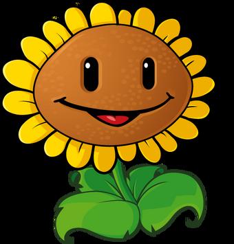 Sunflower Plants Vs Zombies Wiki Fandom