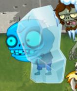 Frozen Big Brainz Imp