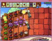 PvZ Pogo Party