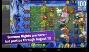 Summer Nights Promotion