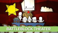 BattleBlock Theater Opening Cinematic - Funny Intro - Stamper