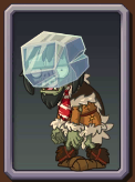 Blockhead Zombies's Almanc Icon