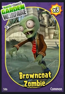 Browncoat Zombie hd