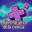 CIENTIFICO 1 Rayo curativo