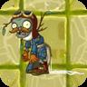 Lost Pilot Zombie2