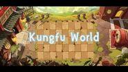 【Theme】PVZ2 Fan-made Soundtrack Kungfu World (Old version)-0