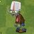 Buckethead Zombie2