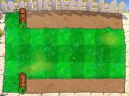 El pasto