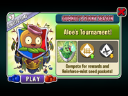 Gumnut's Sticky Season - Aloe's Tournament
