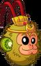 Kiwifruit Costume2