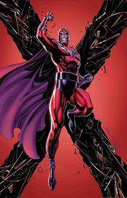 Magneto (Marvel Comics character)