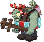 Zombistein regalo