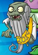 2019 Zombie