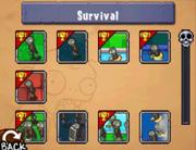 DS Survival Page