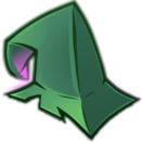 Enchantmint's hat