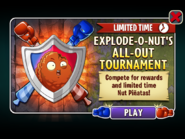 Explode-o-Nut's All-Out Tournament Revision 1