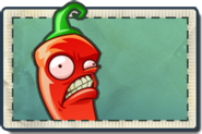 Jalapeno Seed Packet (PvZ2)