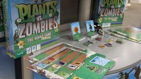 PVZ Board Game