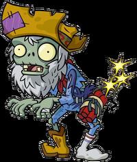 Prospector Zombie HD