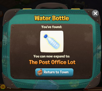 YouGotWaterBottle