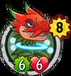 Dark Matter DragonfruitH