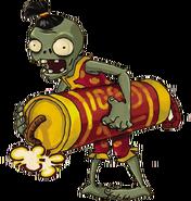 Dynamite zombie
