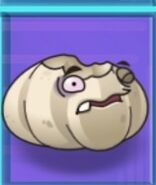 Garlic's Second Degrade (PvZ 2)