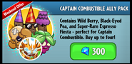 Captain Combustible Ally Pack-0