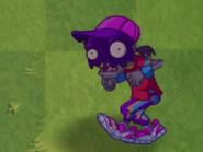 PoisonedBreakdancerZombie