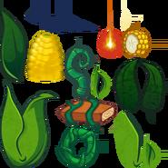 Corn Cob Cannon