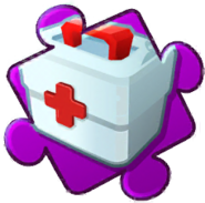 Health Kit Puzzle Piece Level 3
