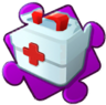 Health Kit Puzzle Piece Level 3