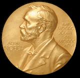 Nobel Peas Prize
