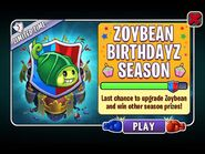 ZoybeanPodSeasonLastChance