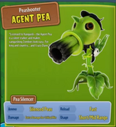 Agent Pea Stickerbook1