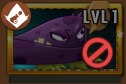 Blastberry Vine can't be used