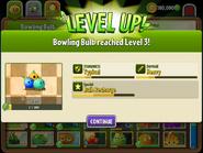 Bowling Bulb-Level-3