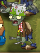 Food Fight Buckethead 2nd Degrade