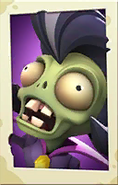 Immorticia PvZ3 portrait