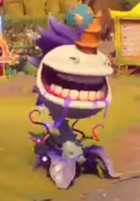 Legendary Chomper