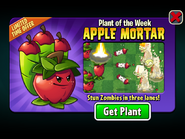 Plant of the Week Apple Mortar Alt
