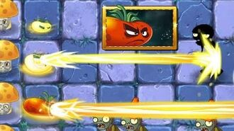 Plants vs. Zombies 2 Ultomato Official Gameplay