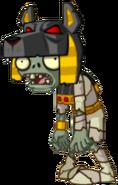 Tomb Raiser Zombie HD
