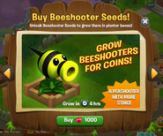 Bee ad