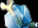 Icebound Battleground